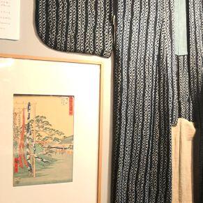 Nishike. Edad de oro de Arimatsu.